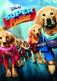 Super Buddies ซูเปอร์บั๊ดดี้ แก๊งน้องหมาซูเปอร์ฮีโร่ 2013