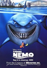 Finding Nemo (2003) นีโม ปลาเล็ก หัวใจโต๊ โต