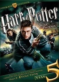 Harry Potter 5 and the Order of The Phoenix (2007) แฮร์รี่ พอตเตอร์ ภาค 5 กับภาคีนกฟีนิกซ์