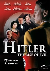 Hitler (The Rise of Evil) (2003) ฮิตเลอร์จอมคนบงการโลก