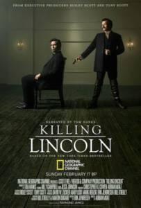 Killing Lincoln (2013) แผนฆ่าลินคอล์น