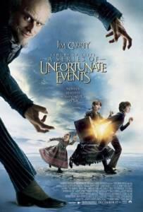 Lemony Snicket's A Series of Unfortunate Events (2004) อยากให้เรื่องนี้ไม่มีโชคร้าย