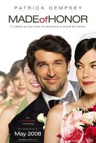 Made of Honor (2008) กั๊กใจให้เพื่อนเลิฟ
