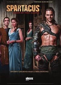Spartacus Gods of the Arena (2011) สปาตาคัส ปฐมบทแห่งขุนศึก