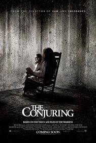 The Conjuring (2013) คนเรียกผี