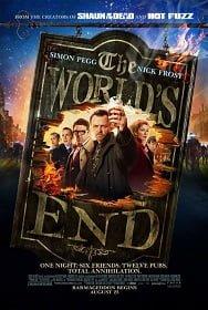 The World's End (2013) ก๊วนรั่วกู้โลก