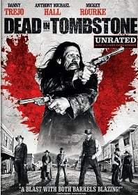 Dead In Tombstone (2013) เพชฌฆาตพันธุ์นรก