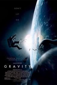 Gravity (2013) มฤตยูแรงโน้มถ่วง