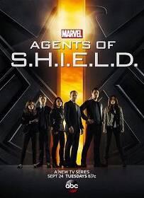 Marvel's Agents Of S.H.I.E.L.D. Season 1 Ep.1-Ep.22 End
