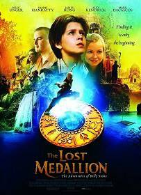 The Lost Medallion (2013) ผจญภัยล่าเหรียญข้ามเวลา