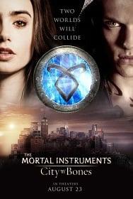 The Mortal Instruments : City Of Bones (2013) นักรบครึ่งเทวดา