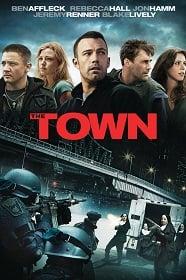 The Town (2010) เดอะ ทาวน์ ปล้นสะท้านเมือง