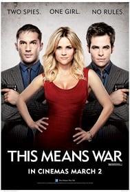 This Means War (2012) สงครามหัวใจคู่ระห่ำพยัคฆ์ร้าย