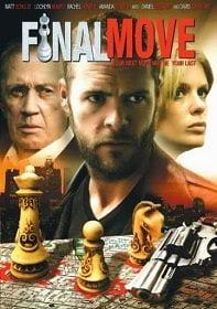 Final Move (2006) ล้มเกมฆาตกรรมรุกฆาต