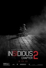 Insidious : Chapter 2 (2013) วิญญาณยังตามติด ภาค 2