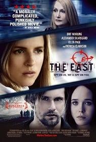 The East เดอะอีสต์ ทีมจารชนโค่นองค์กรโฉด 2013