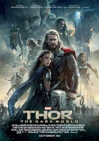 Thor 2 : The Dark World ธอร์ เทพเจ้าสายฟ้าโลกาทมิฬ [Master]