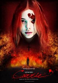 Carrie (2013) แคร์รี่ย์ สาวสยอง