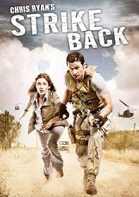 Chris Ryan's Strike Back Season 1 (2010) สองพยัคฆ์สายลับข้ามโลก