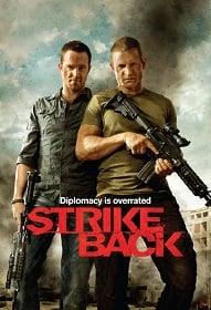 Strike Back Shadow Warfare Season 4 สองพยัคฆ์สายลับข้ามโลก ปี 4