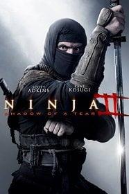 Ninja 2: Shadow of A Tear นินจานักฆ่าพญายม 2 2013