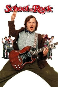 The School of Rock ครูซ่าเปิดตำราร็อค 2003