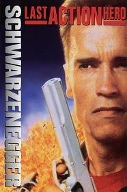 Last Action Hero คนเหล็กทะลุมิติ 1993