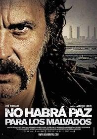 No Habra Paz Para Los Malvados (2011) ภารกิจเพชรเด็ดหัวมือระเบิด