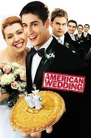 American Pie 3 : The Wedding (2003) อเมริกันพาย แผนแอ้มด่วน ป่วนก่อนวิวาห์ ภาค 3