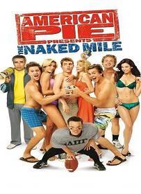 American Pie 5 The Naked Mile (2006) อเมริกันพาย แอ้มเย้ยฟ้า ท้ามาราธอน ภาค5