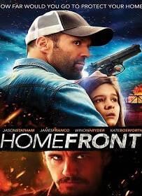Homefront โคตรคนระห่ำล่าผ่าเมือง 2013