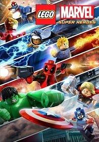 LEGO Marvel Super Heroes Maximum Overload เลโก้ มาเวล ซุปเปอร์ฮีโร่ แม็กซิมั่ม โอเวอร์โหลด