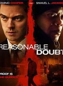 Reasonable Doubt (2014) กระชากแผนอำพรางโหด