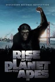 Rise of the Planet of the Apes กำเนิดพิภพวานร 2011