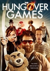 The Hungover Games (2014) เกมล่าแก๊งเมารั่ว