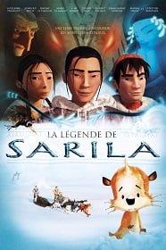 The Legend of Sarila (2013) ตามล่าตำนานแดนสวรรค์