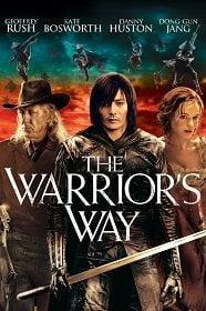 The Warrior's Way มหาสงคราม โคตรคนต่างพันธุ์ 2010