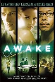 Awake (2007) หลับ เป็น ตื่น ตาย