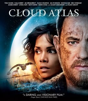 Cloud Atlas (2012) คลาวด์ แอตลาส หยุดโลกข้ามเวลา