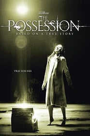 The Possession มันอยู่ในร่างคน 2012