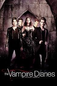 The Vampire Diaries Season 5 บันทึกรักแวมไพร์ ปี 5 EP.1-ล่าสุด [HD] บรรยายไทย