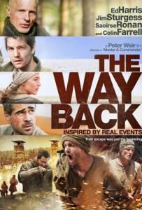 The Way Back แหกค่ายนรก หนีข้ามแผ่นดิน 2010