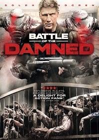 Battle Of The Damned สงครามจักรกลถล่มกองทัพซอมบี้ 2013