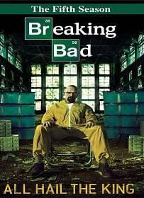 Breaking Bad Season 5 [บรรยายไทย]
