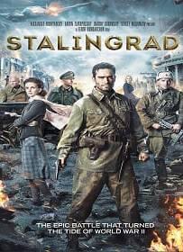 Stalingrad : มหาสงครามวินาศสตาลินกราด 2013