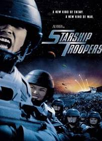 Starship Troopers 1 (1997) สงครามหมื่นขา ล่าล้างจักรวาล ภาค 1