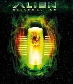 Alien Resurrection (1997) เอเลี่ยน 4 ฝูงมฤตยูเกิดใหม่