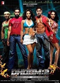 Dhoom 2 ดูม เหิรฟ้าท้านรก ภาค 2 2006