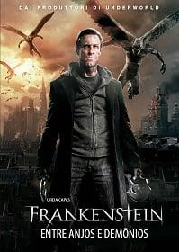 I, Frankenstein (2014) สงครามล้างพันธุ์อมตะ