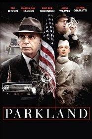 Parkland (2013) ล้วงปมสังหาร จอห์น เอฟ เคนเนดี้